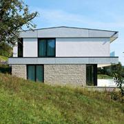 Wohnhaus WD9