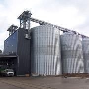 Biodieselanlage Straubing