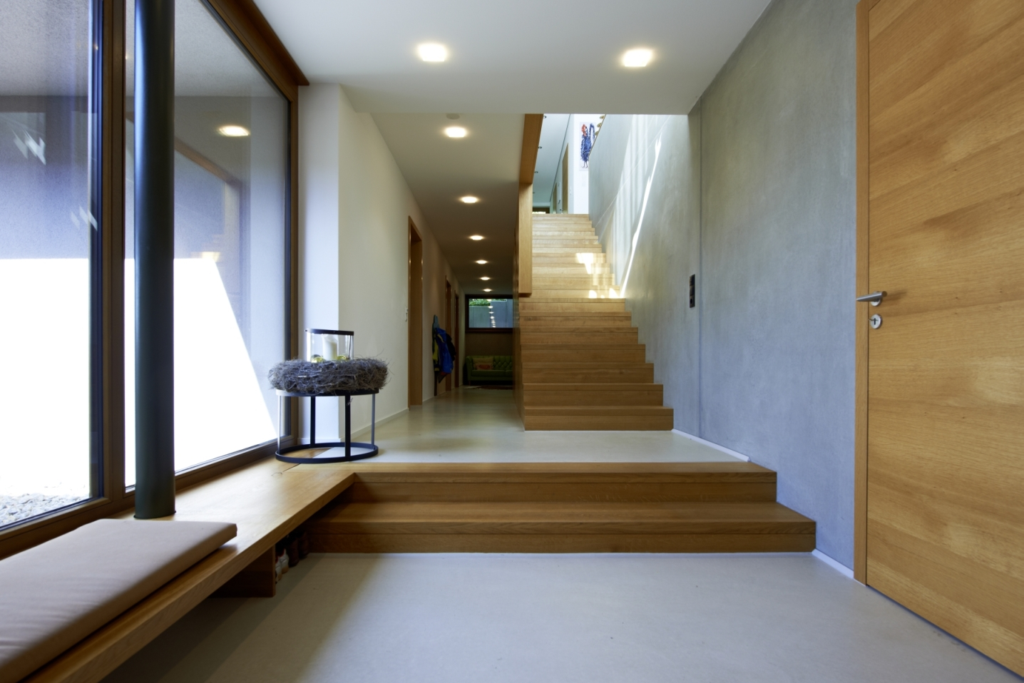 Wohnhaus WI6