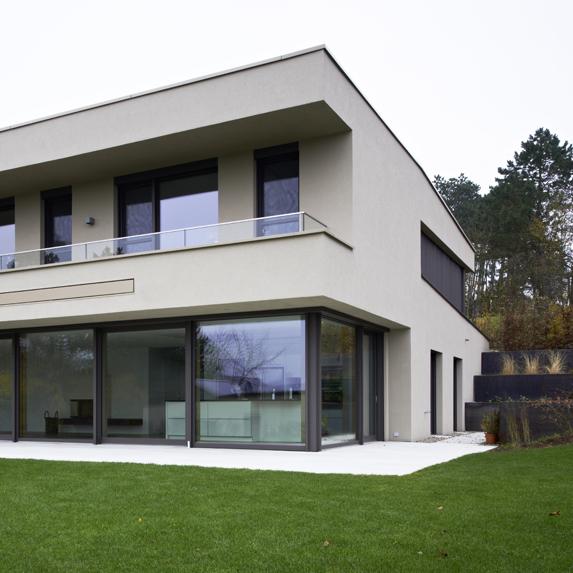Wohnhaus WI1