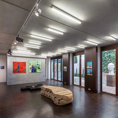 Galerie-Haus
