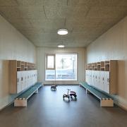 Kindertagesstätte Baumhofstraße